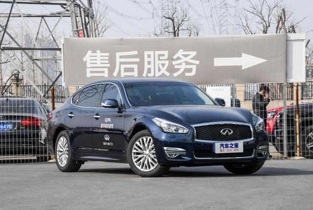 8月豪華中高級車銷量:華晨寶馬5系奪冠 德系三強遙遙領跑-圖9