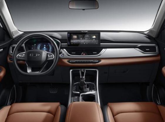 又一國產車被捧紅,質量穩定可靠,油耗6.2L,不足7萬-圖4