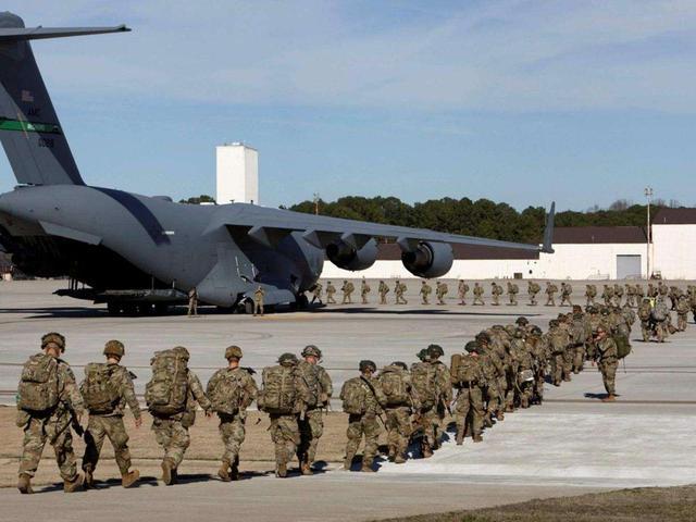 戰略調整,美國為什麼全球撤軍?特朗普透實底-圖2