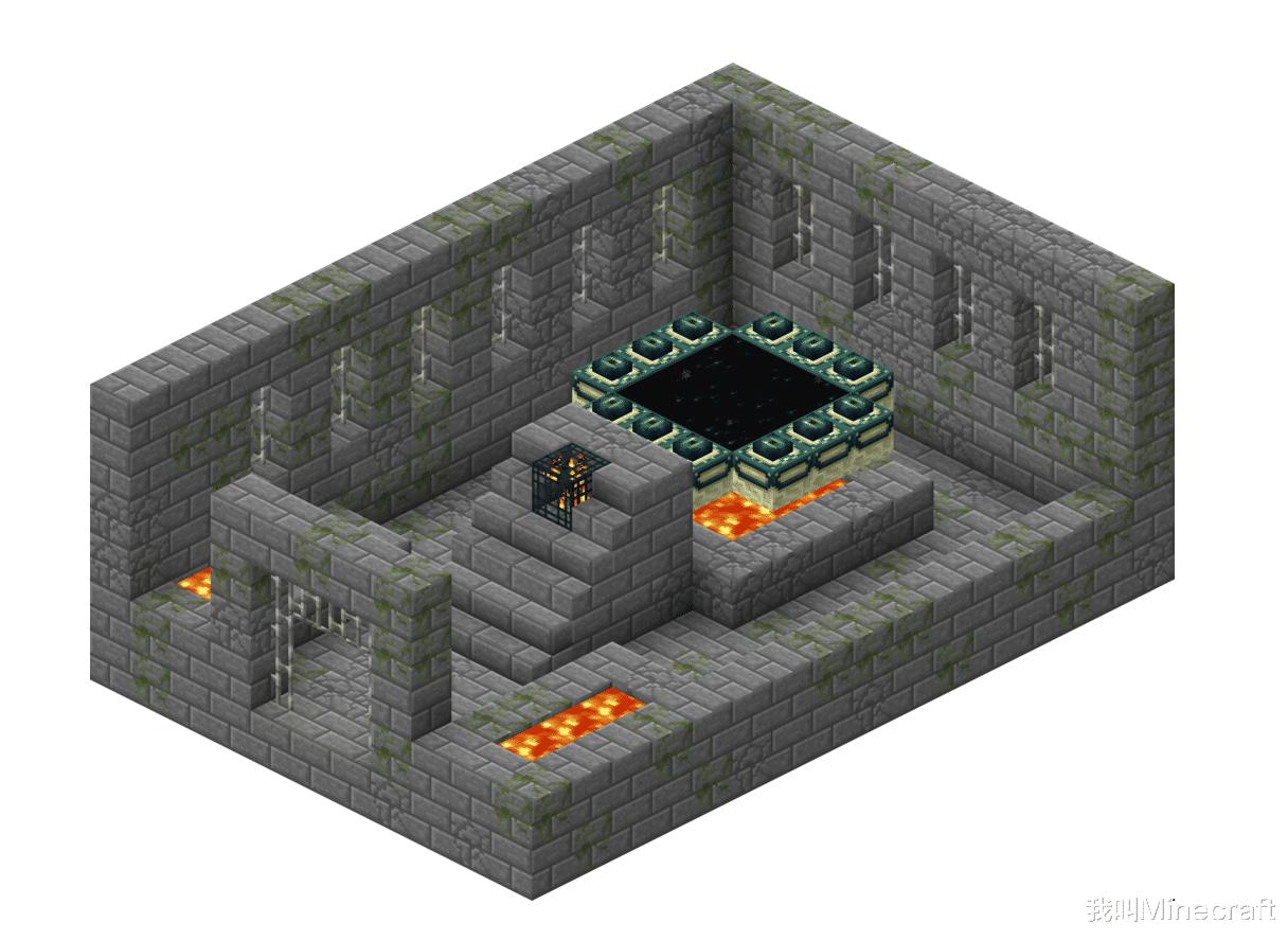 """我的世界遊戲理論:失落的末地城,一個被""""囚禁""""的末影文明!-圖3"""