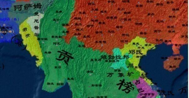 1947年印度獨立時想帶上緬甸,為什麼最終沒能成功-圖6
