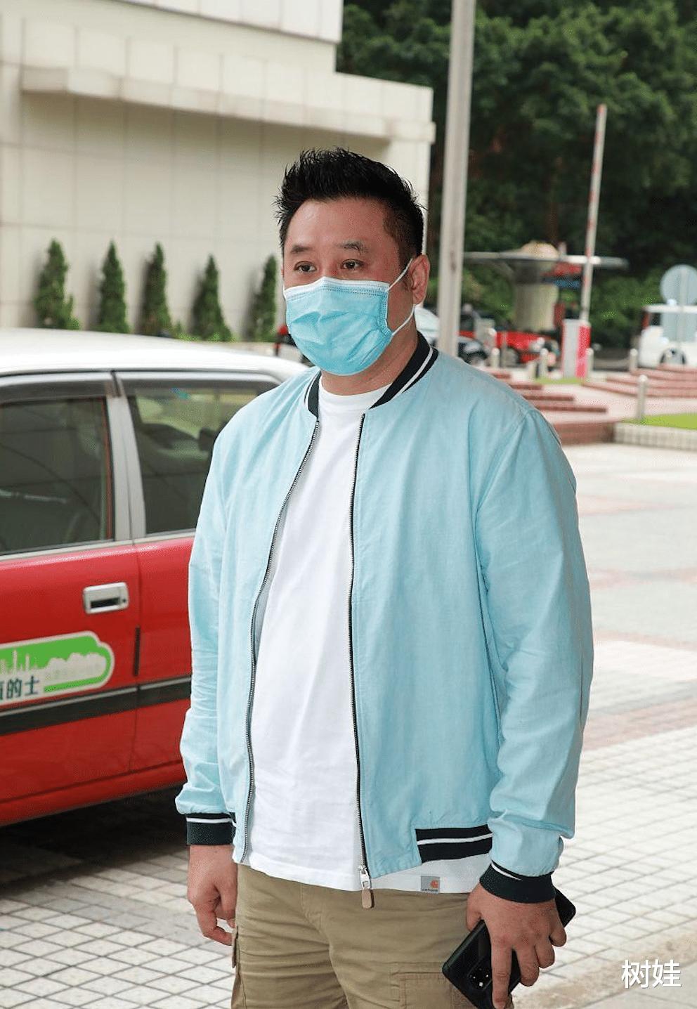 麥長青新店開張四個月退股收場,自責無用生活受困,有意重返TVB-圖2