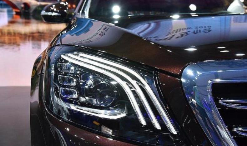 奔馳S320L,讓更多人能夠觸碰豪華品牌-圖3