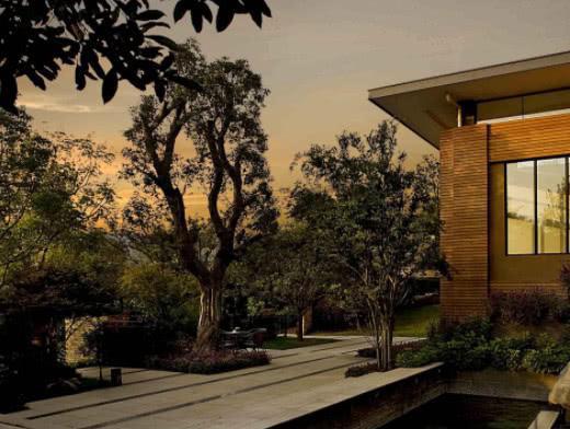 """心理學:你最想在哪個房子中居住?測你會不會成為""""富太太""""?-圖3"""