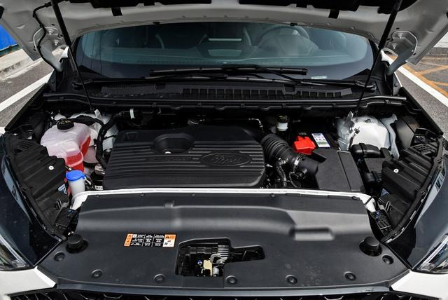 25萬級中型SUV,有品牌、有動力、有質感,這三款如何?-圖5