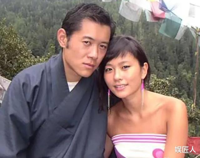 30歲不丹王後遭遇勁敵!國王情人溫柔現身,膚如凝脂宛如江南美人-圖6