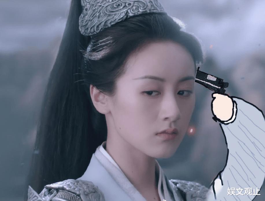 袁冰妍跟粉絲合影,無P圖生圖被傳開後,28歲模樣我檸檬酸瞭-圖2