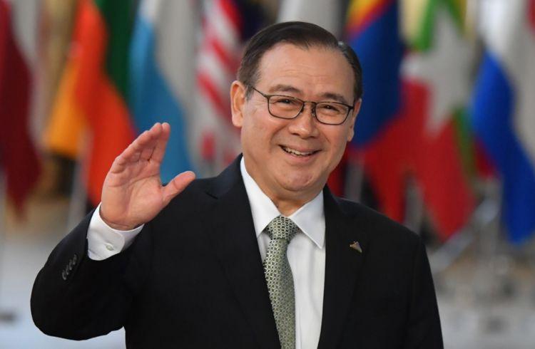 菲律賓外長:中國不僅在經濟上取得成功,道義上也備受尊重-圖2