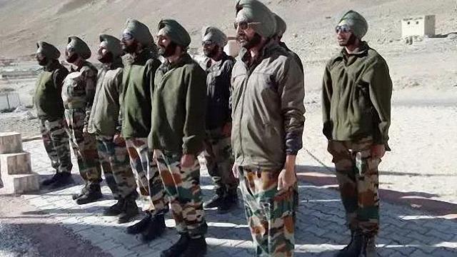 印軍承認在加勒萬沖突失敗,印度現任司令辛格將被解職-圖4