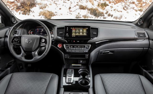 不得瞭,搭3.5L+ V6的本田全新SUV來瞭!23萬香不香-圖4