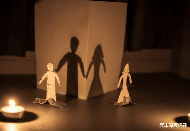 一位中年女人的哭訴:結婚十年,丈夫卻為瞭親戚提離婚-圖4