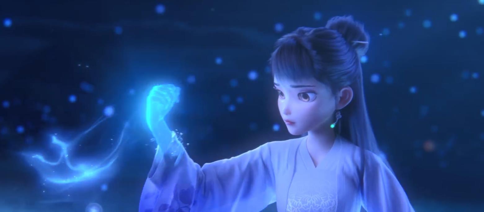 電影《白素貞》來瞭,預計2021年上映,首發預告片有點意思-圖7