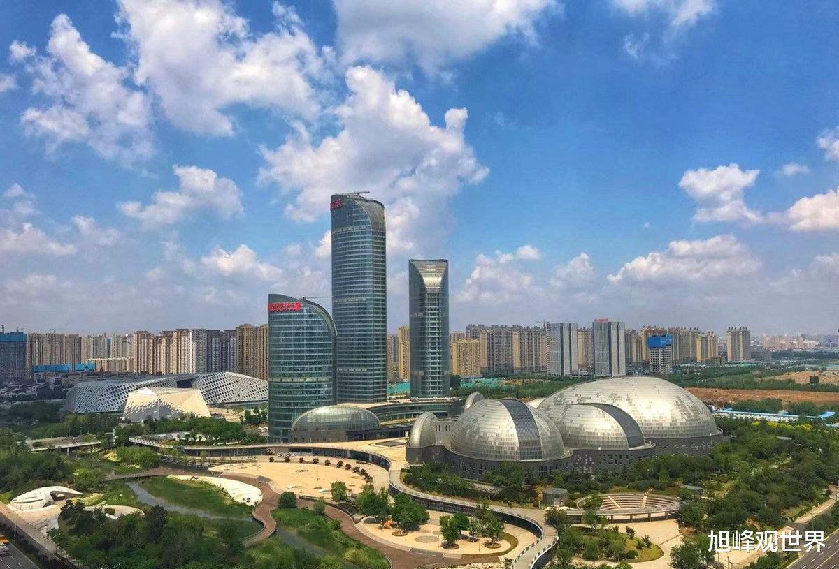 中國四大強省GDP出爐,江蘇與浙江逆勢增長,山東逐步穩定!-圖5