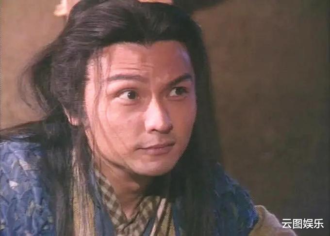 57歲陶大宇受訪,頭發灰白比58歲關禮傑顯老,感嘆TVB今非昔比-圖3