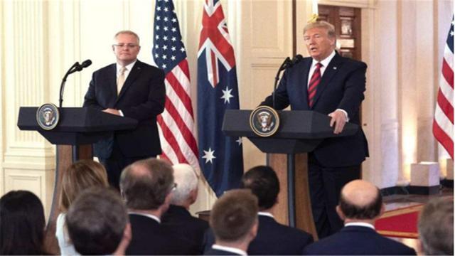 美澳怕是失望瞭!澳大利亞再下黑手,不料中國早有防備-圖3