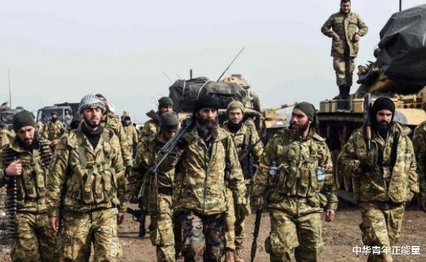 力挺亞美尼亞兄弟!2千名庫爾德武裝跨境作戰,土耳其:一個不留-圖4