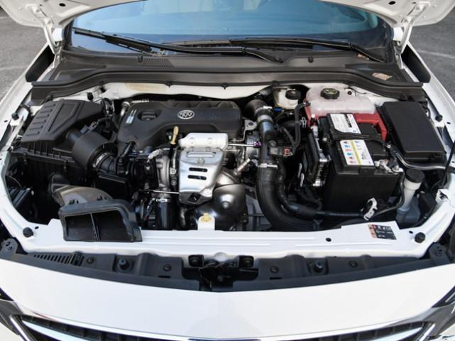 別克終於妥協,推出的新款V6轎跑車正式亮相,指導價26萬起-圖4