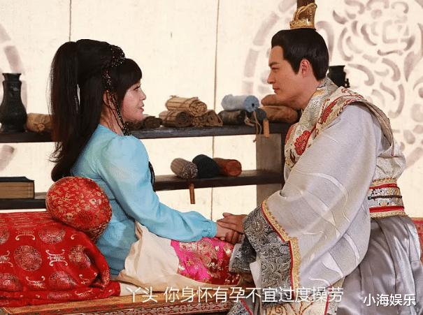 繼《隋唐》後,65歲劉曉慶再演少女,旗袍裝老態盡顯被網友吐槽-圖2