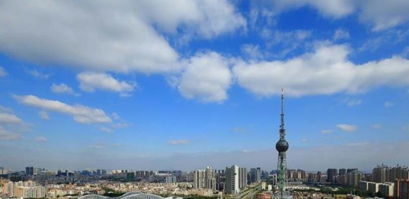 """奥比岛怎么摆摊_中国""""最低调""""的一座城市,默默赶超省会广州,未来发展可期"""