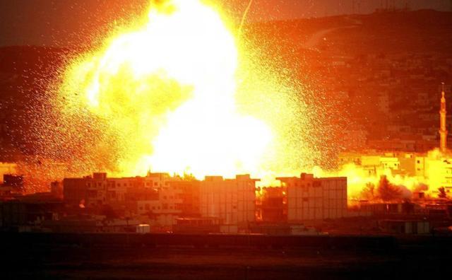 美軍突然在敘點燃戰火,美專傢:一旦挑起大戰,美國將遭慘痛失敗-圖6