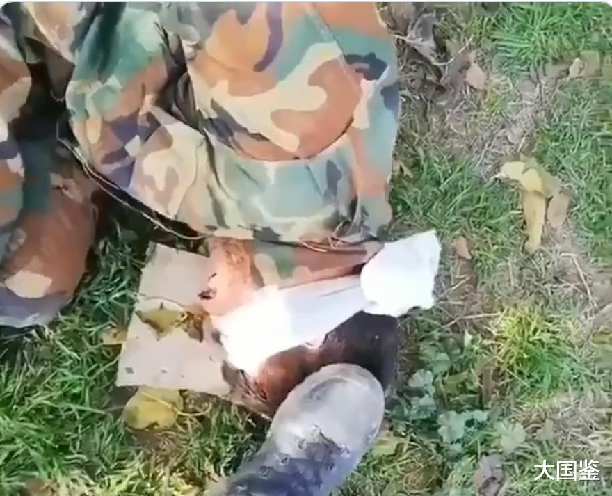 亞美尼亞戰俘生不如死,被踩在腳底割下耳朵,暴行突破文明底線-圖3