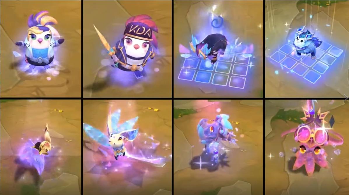 LOL: 女團攜手新英雄以及全新遊戲模式復出-圖3