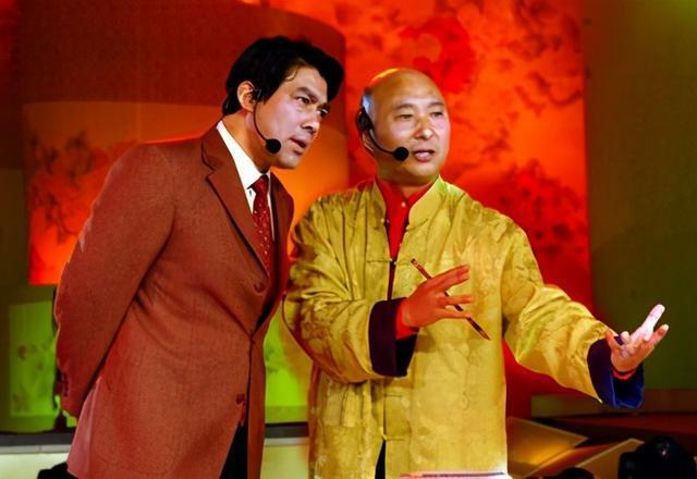 dnf女大枪觉醒_著名导演刘信达:陈佩斯才是喜剧大师,郭德纲的好日子到头了-第3张图片-游戏摸鱼怪