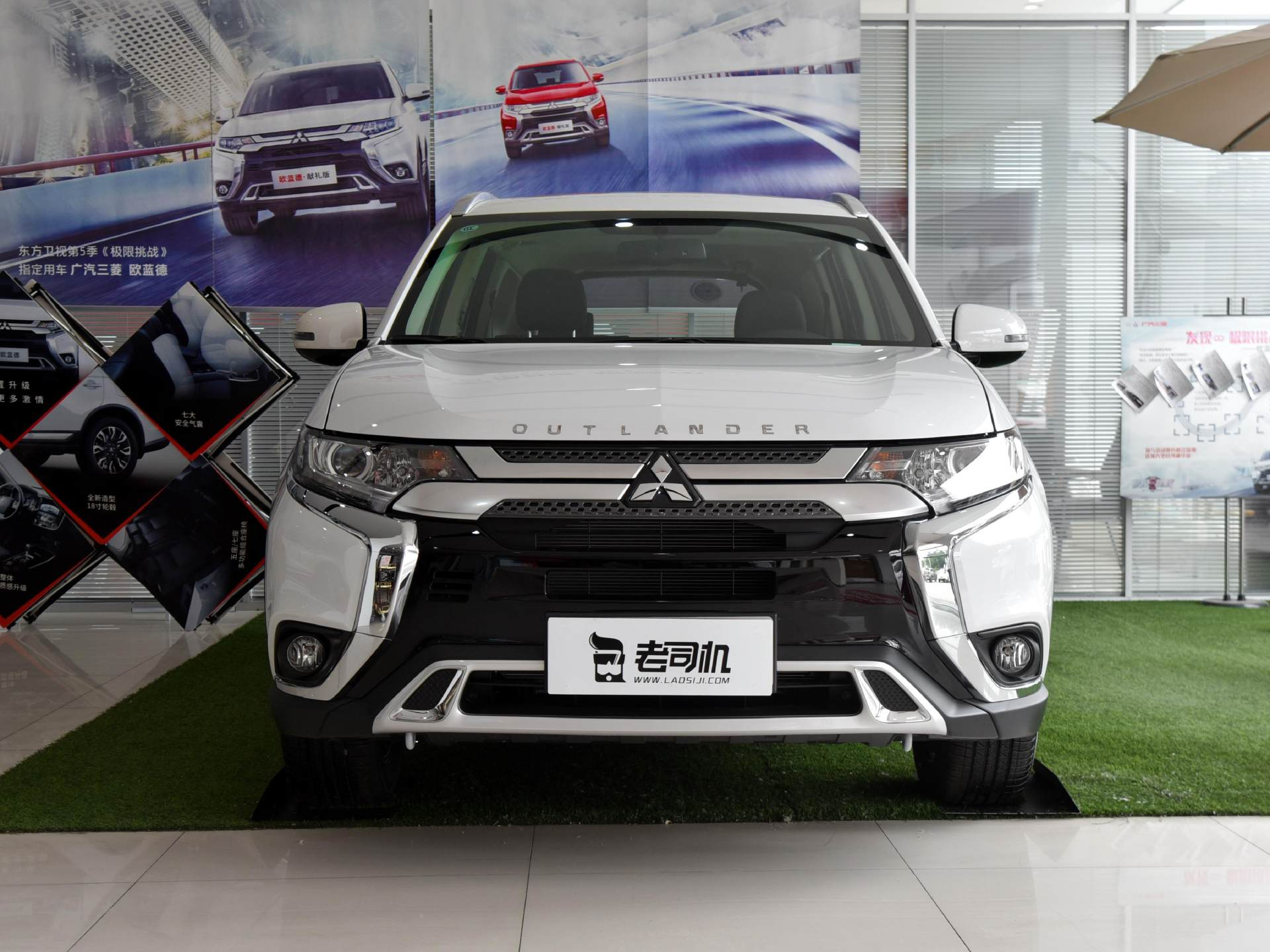 15萬買合資SUV的新選擇,這車比哈弗H6更穩定,比CRV便宜,空間也不小-圖2