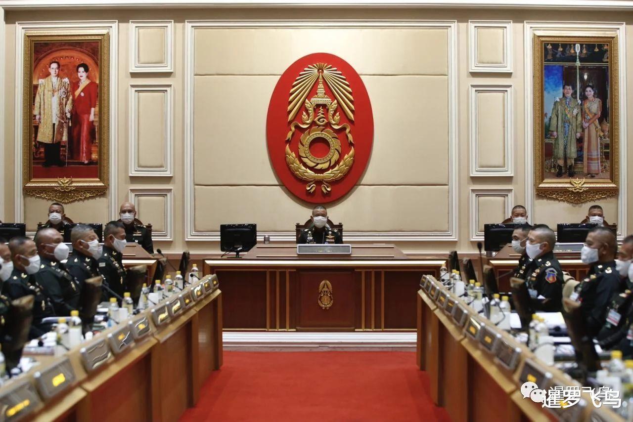 新任泰國陸軍總司令:沒有政變,除非情況惡化-圖2
