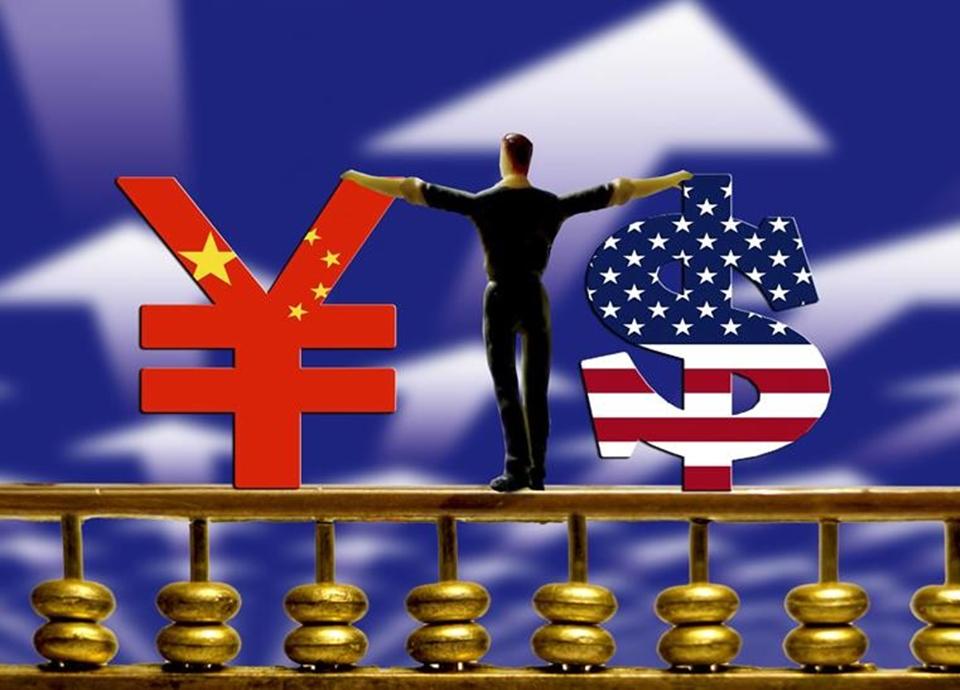 白宮對華步步緊逼,美國人卻發現不對勁,美媒:特朗普贏不瞭中國-圖2