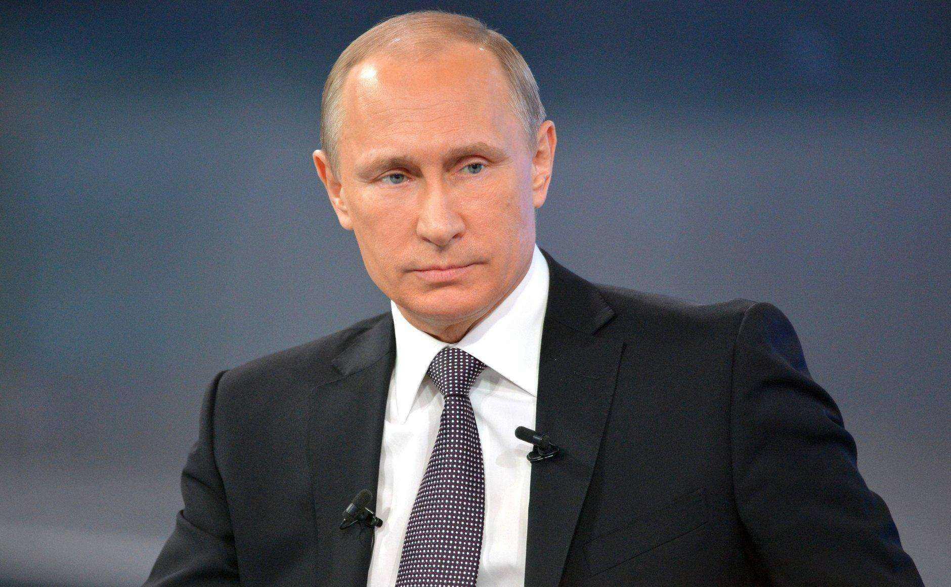 俄羅斯立場明確!關鍵時刻普京表明態度,鄰國終於可以松口氣瞭-圖5