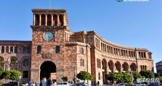 亞美尼亞埃裡溫 雖不富裕 氣質卻不俗-圖9