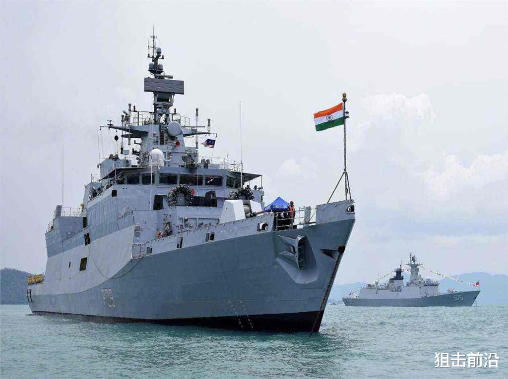 印度與鄰國沖突難解,拒絕俄羅斯調停,新德裡:絕不向對手低頭-圖4