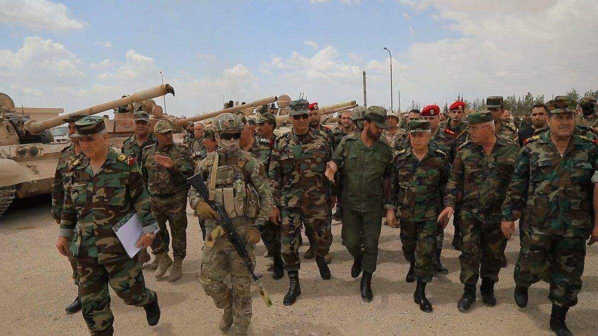 三國之爭在高加索地區上演,亞美尼亞潰不成軍之際,伊朗率先出手-圖2