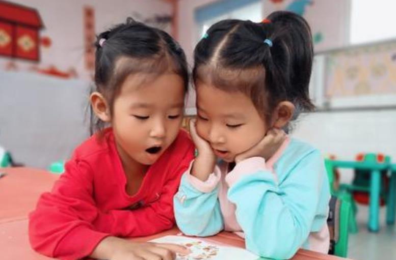 """边锋通行证_幼儿园老师""""反感""""这3类家长,会让孩子被偏心对待,你上榜了吗-第3张图片-游戏摸鱼怪"""