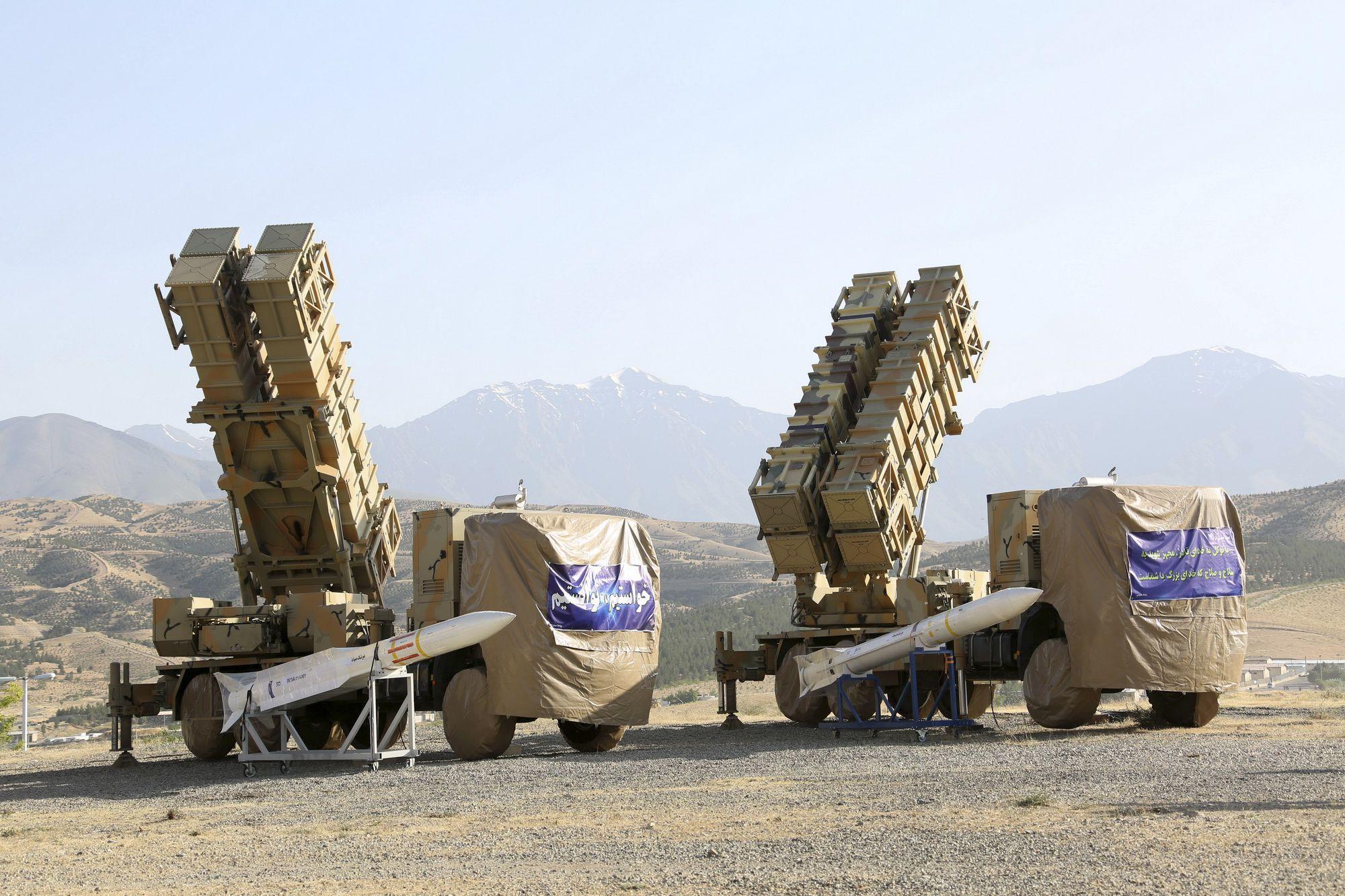 伊朗軍隊再傳捷報,突破美國制裁,防空部隊取得重要成果-圖3