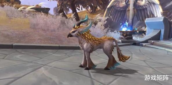 魔獸世界9.0:獵人福利,各種族可馴服特定寵物,還有特殊黑科技-圖2
