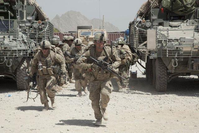 無法無天!美國士兵竟將13歲少女帶入軍營,實施性虐長達7天-圖2