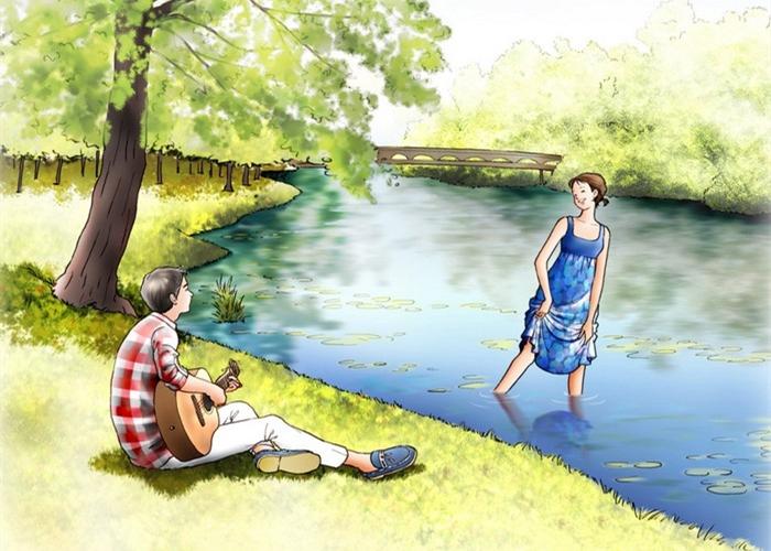 遭遇愛人的背叛,原諒後如何在一起相處?記住四句話-圖4