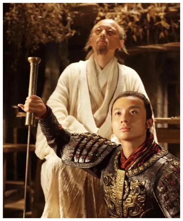 《長安諾》之後是《將軍令》 成毅趙文浩能否超越《陳情令》-圖10
