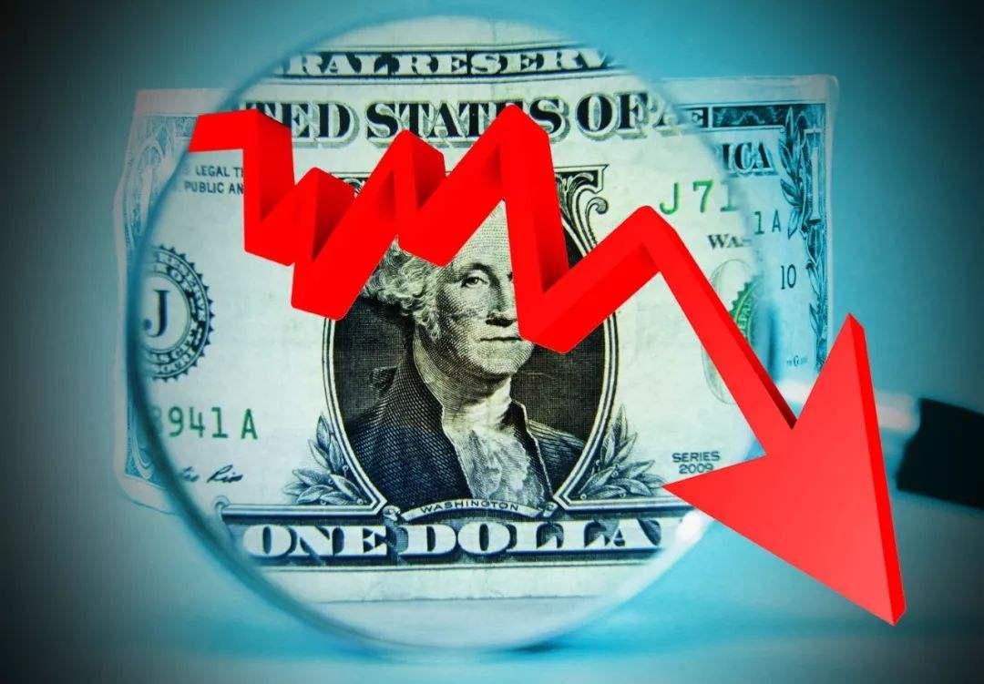 75年來的新高,美國年度負債3.3萬億,總負債24.5萬億-圖3