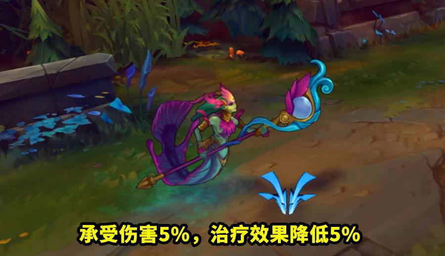 tony大神官网_LOL:一个小改动,让猫咪不再快乐,无限火力或将跌落神坛-第4张图片-游戏摸鱼怪