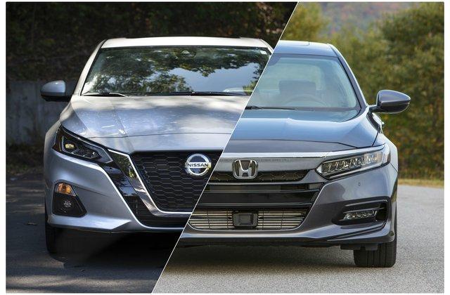 本田雅閣PK日產天籟:哪款日系中型轎車脫穎而出?-圖8