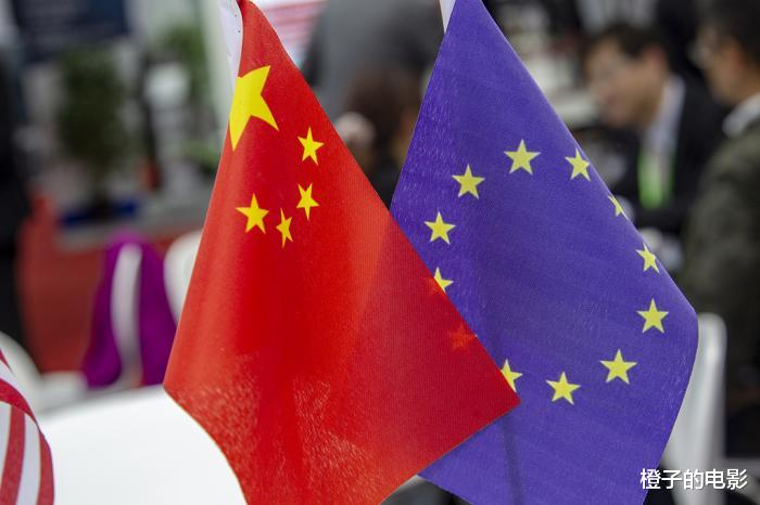 歐盟致電中國:是時候表演真正的技術瞭!-圖3