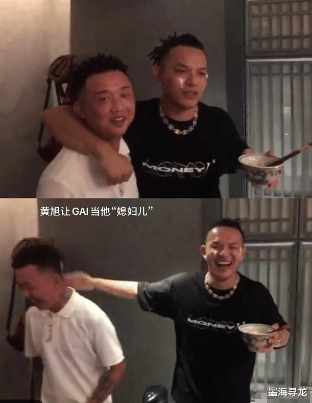 中國新說唱:三位踢館魔王官宣,網友們已經為這季選手擔心瞭-圖9