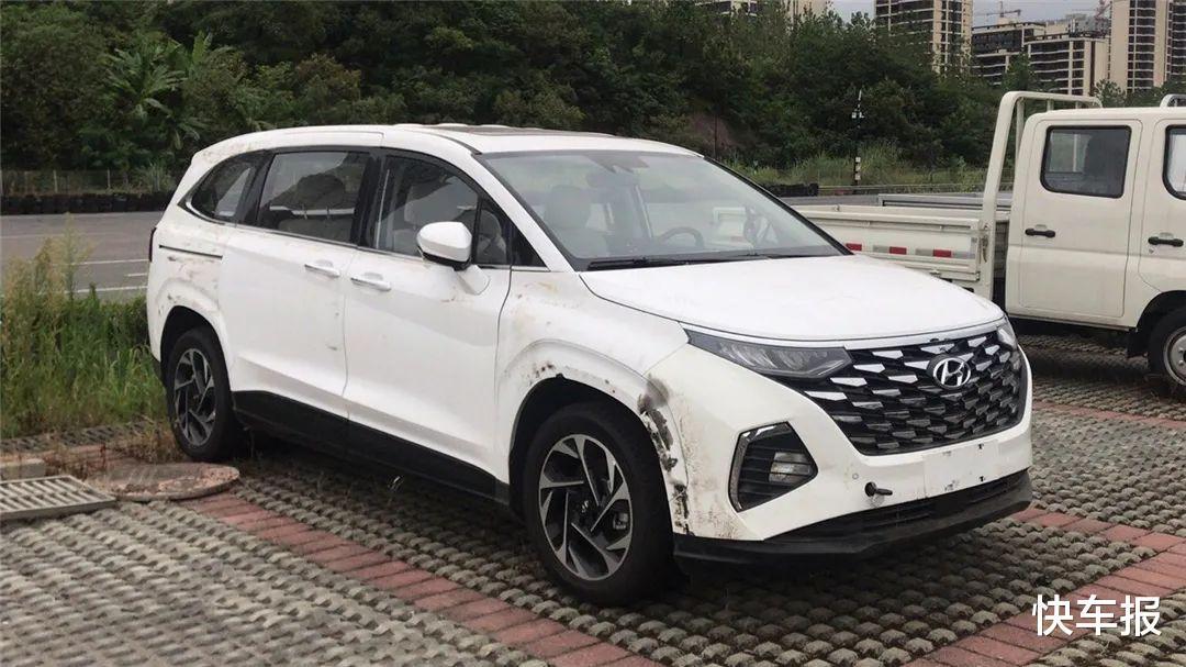 奇瑞瑞虎3x PLUS下線,北京現代全新MPV諜照曝光...丨今日車聞-圖5