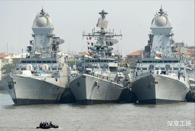印度要在泰國挖運河,直通太平洋!局座:印軍要控制半個太平洋-圖3