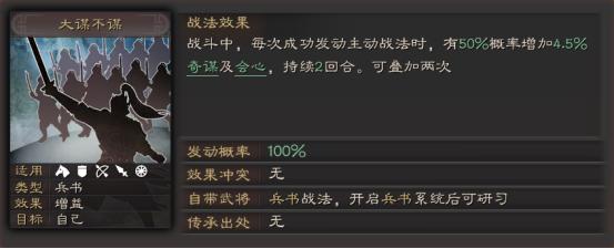 三國志戰略版:魏法騎無愧T0之名,白板1.5萬戰損暴打滿配香香騎!-圖5