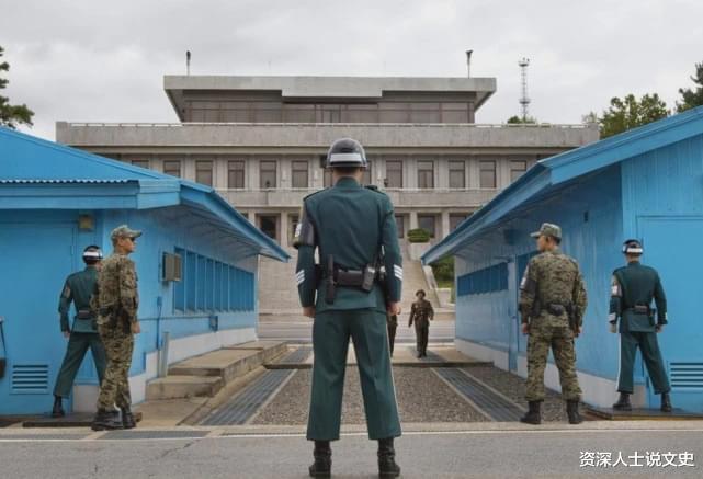 韓國未來將變成什麼模樣?三種可能,在大國博弈中留給時間來驗證-圖8