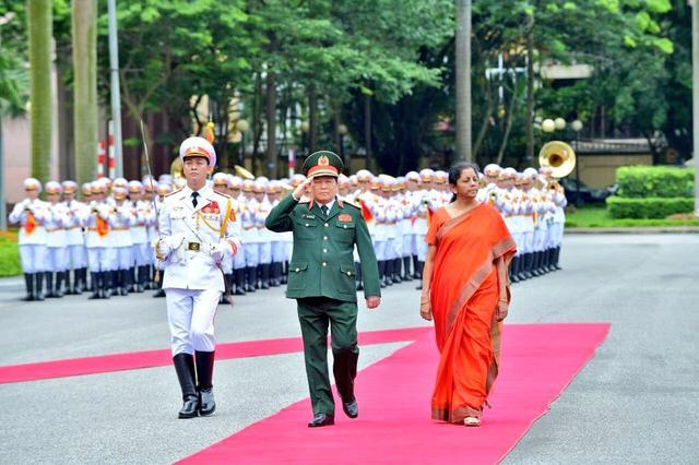 坐擁50萬大軍,印度強力盟友現身,印越聯手對中國有何影響?-圖4